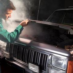 A leaking heater hose will stop your car dead in it's tracks, but with a basic repair kit you can fix the hose yourself, even out in the middle of nowhere, and be driving again in an hour.