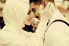 Love #Perfect Muslim Wedding