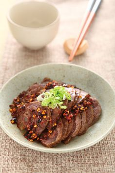 beef  | Taiwanese food recipe in Chinese