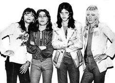 Dedicated to Sweet: Photo Glam Rock Bands, Sweet Group, Sweet Band, Brian Connolly, Glam Metal, Cool Bands, Sweet Dreams, Bands, Fotografia