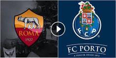 Football Highlights of UEFA Champions League Match: AS Roma vs FC Porto Match…