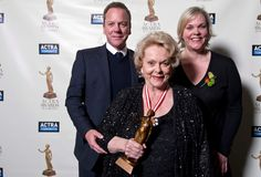 Shirley Douglas, the impassioned Canadian activist and veteran actress who was mother to actor Kiefer Sutherland and daughter of medicare founder Tommy Douglas, has died at age 86.