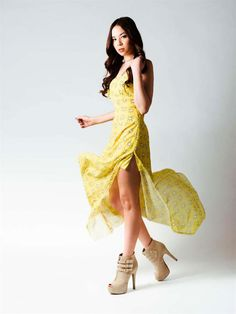 Malese Jow ♡
