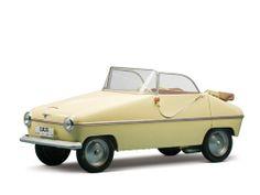 1954 Daus Prototype