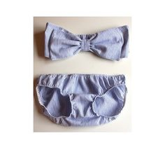 bathing suit - every baby girl needs this!!