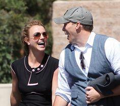 Britney Spears, enamorada de nuevo #Celebrities