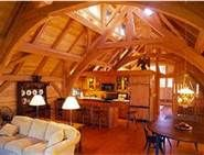 post & beam homes - Bing Images