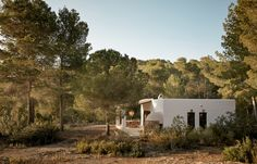 The Other Side of Ibiza La Granja : TRAVEL DOSE