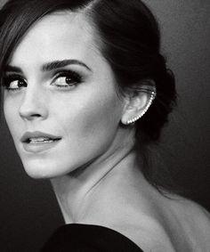 Emma Watson - Star au combat: En septembre 2014, elle a frappé fort dans un discours en faveur de l'égalité hommes-femmes aux Nations Unies (Grazia)