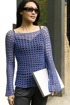 Free pattern highlight today is the Paris Crochet Tunic made with Tahki Yarns Cotton Classic Lite, on sale through May for $4.89/hank. From bold and bright to neutral tones, which color of Cotton Classic Lite would you pick?