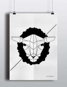 Logo Black Sheep