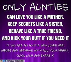 0eacf501 12 Best Memes - Aunt images | Sisters, Being an aunt, Niece, nephew