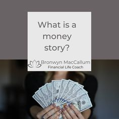 What is a money story exactly? Well, besides the fact that everyone has their own to tell, what do I mean by money stories? What is there to unpack and understand there? What do I mean be rewriting it? Read my latest blog post, link in bio.  #financetools #financecoach #financialfreedom #financialtherapist #financiallifecoach #personalcoach #personalgrowth #coach #lifecoach #accountant #thefemininepowerofmoney #rewriteyourmoneystory #befree #investinyourself #moneystories #money… Abundant Life, Finance, Feminine, Money, Blog, Link, Women's, Silver, Blogging