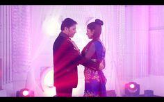 https://flic.kr/p/V1iAQN | Rohid and Zara | Rohid Ali Khan and Zara Malik in purposal scene in the movie ADHOOREY KHUWAAB