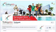 https://www.facebook.com/Turkiyedu