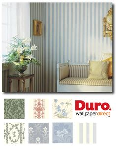 Must See! My Favorite 216 Selections From Wallpaper Direct!