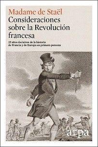 madame de stael- y su  historia de la revolución francesa