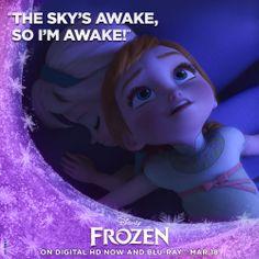 Disney Frozen/ Little Anna Disney Films, Disney And Dreamworks, Disney Pixar, Disney Art, Anna Frozen, Disney Frozen, Play Frozen, Frozen Party, Frozen Birthday