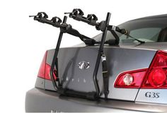 Hollywood Racks Express Trunk Mounted Bike Rack  #car #bike #carriers #rack #mount #bicyclecarrier #bicycleracks