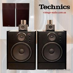 Technics SB-8000