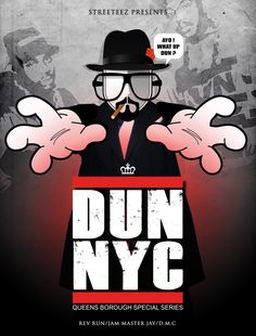 BENNY THE KID / DUN NYC