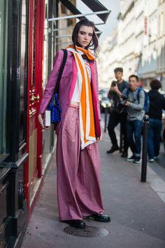 Everyday clothes #streetstyle