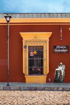 Hecho en Oaxaca