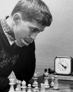 Bobby Fischer History Of Chess 0329175120bff