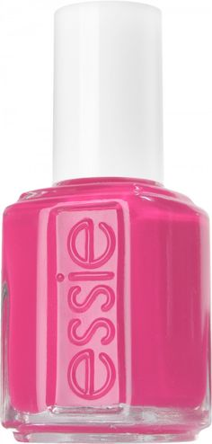 The Scoop, Nail Lacquer & Nail Polish Trends by Essie. Discover the latest in nail trends and nail polish colors celebrities are wearing from Essie. Essie Nail Polish, Nail Polish Colors, Nail Polishes, Peach Daiquiri, Color Mate, Colors For Dark Skin, Manicure At Home, Nail Polish Collection, Matte Nails