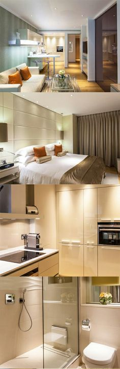 Three Quays Apartments provide corporate serviced accommodation in a riverside development next to The Tower of London. Some of the apartments have views across the river Thames towards Tower Bridge and City Hall. Here are Three Quays Apartments, Tower Hill, London