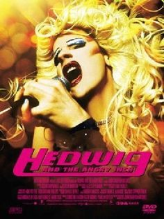 hedwig and the angry inch Jonathan I miss you R.I.P