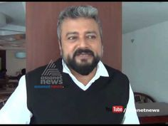 Actor Jayaram  remembering Actor Om Puri - YouTube