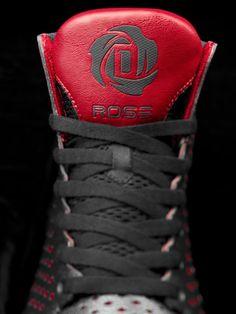 more photos a8f1b 3b81c About the New adidas Derrick Rose Logo