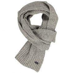 McGregor heren shawl