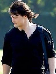 Dimitri having a chat with rose about his dad Dimitri Belikov, Danila Kozlovsky, Vampire Academy, Dads, Rose, Pink, Fathers, Roses