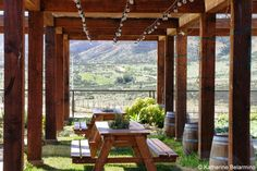 Finca La Carrodilla's Garden Balcony. Check out this article for some advice about what to do and visit.