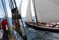 Wood Yacht Insurance for Sailboats