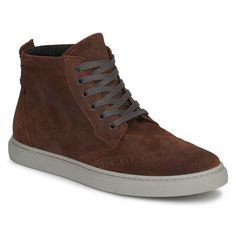 Venere High T.Moro Brushed Suede 1025