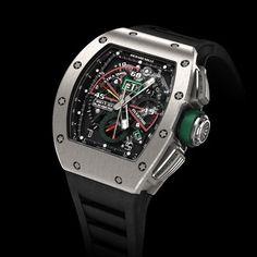 RM 11-01 Watch Richard Mille Watches