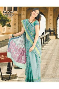 Buy #GETCLICKED! #Fancy #Saree at Best Price in India for Rs.1,754/-