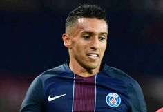 Welcome to Soccer World: Man Utd ready to pay €70m for PSG defender Marquin...