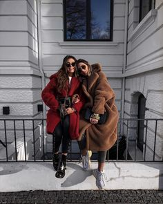 All I Want For Valentines Day Is A #Teddy – #Coat.