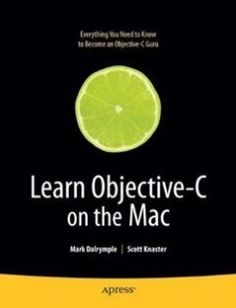 Download learn objective c on the mac 2012.