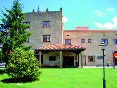 La Xunta anuncia el futuro traslado de instalaciones del 'Parador de Verín' #promospain #patrimonio