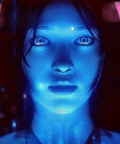 Master Chief And Cortana, Halo Master Chief, Emma Stone Eyes, Cortana Halo, Halo Tattoo, Marvel Dc, Halo Spartan, Halo Collection, Tactical Helmet