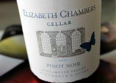 Elizabeth Chambers, Wine Education, Willamette Valley, Wine Reviews, Cherry Tart, Pinot Noir, Freshly Baked, Wines, Oregon