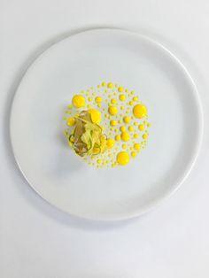 Light Foie Gras Citrus