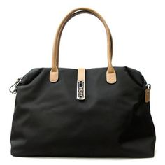Oversized Tosca Tote Handbag - Choice of Colors