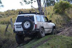 Nissan Patrol Y61, Patrol Gr, Monster Trucks, Jeeps, Rigs, Offroad, Mud, Safari, Heaven