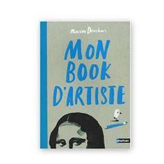 Mon book d'artiste | DeSerres